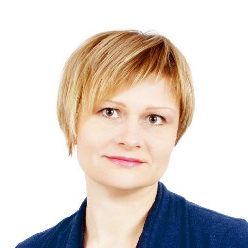 Ирина Соснова
